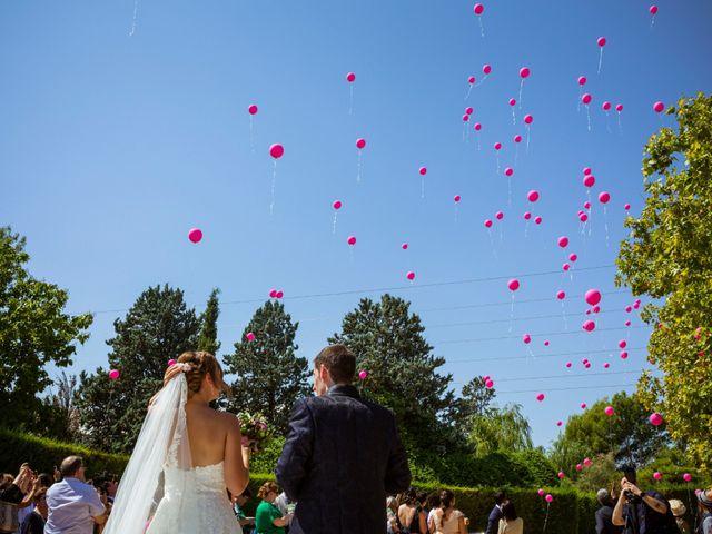 La boda de Rubén y Raquel en Zaragoza, Zaragoza 20