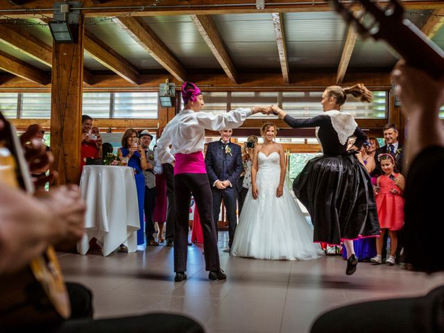 La boda de Rubén y Raquel en Zaragoza, Zaragoza 21