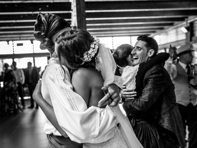 La boda de Rubén y Raquel en Zaragoza, Zaragoza 23