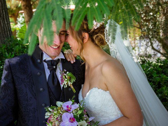 La boda de Rubén y Raquel en Zaragoza, Zaragoza 24