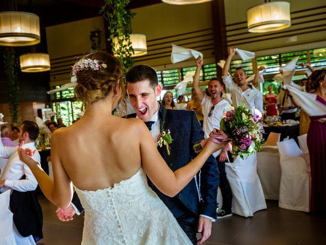 La boda de Rubén y Raquel en Zaragoza, Zaragoza 26