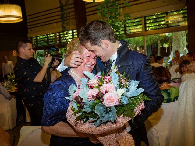 La boda de Rubén y Raquel en Zaragoza, Zaragoza 27