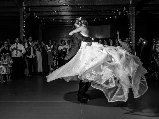 La boda de Rubén y Raquel en Zaragoza, Zaragoza 33