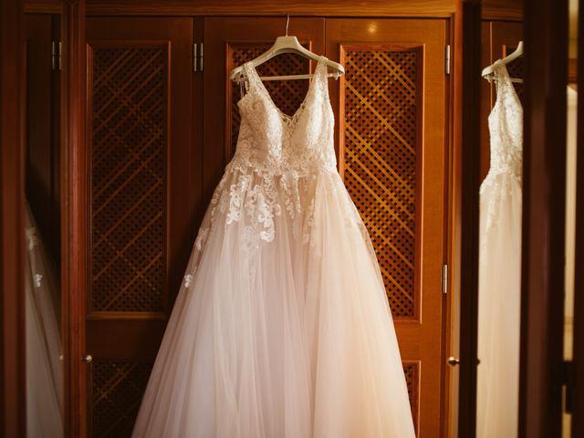 La boda de Juan Carlos  y Abigail en La Caleta (Adeje), Santa Cruz de Tenerife 1