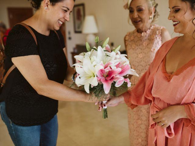 La boda de Juan Carlos  y Abigail en La Caleta (Adeje), Santa Cruz de Tenerife 4