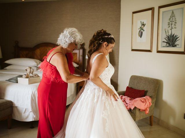 La boda de Juan Carlos  y Abigail en La Caleta (Adeje), Santa Cruz de Tenerife 5