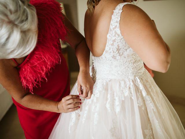 La boda de Juan Carlos  y Abigail en La Caleta (Adeje), Santa Cruz de Tenerife 6
