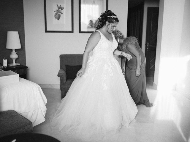 La boda de Juan Carlos  y Abigail en La Caleta (Adeje), Santa Cruz de Tenerife 7