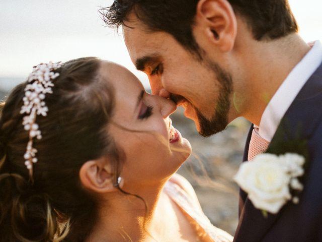 La boda de Juan Carlos  y Abigail en La Caleta (Adeje), Santa Cruz de Tenerife 18
