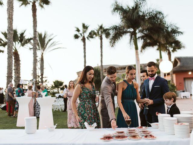 La boda de Juan Carlos  y Abigail en La Caleta (Adeje), Santa Cruz de Tenerife 21