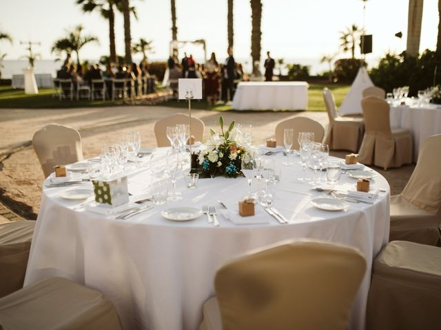 La boda de Juan Carlos  y Abigail en La Caleta (Adeje), Santa Cruz de Tenerife 30