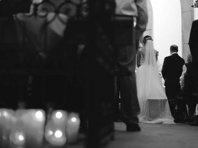 La boda de David y Maria en La Alberca, Salamanca 18