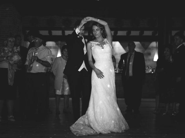 La boda de David y Maria en La Alberca, Salamanca 55
