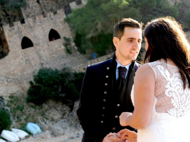 La boda de Rosa y Josep en Montseny, Barcelona 15