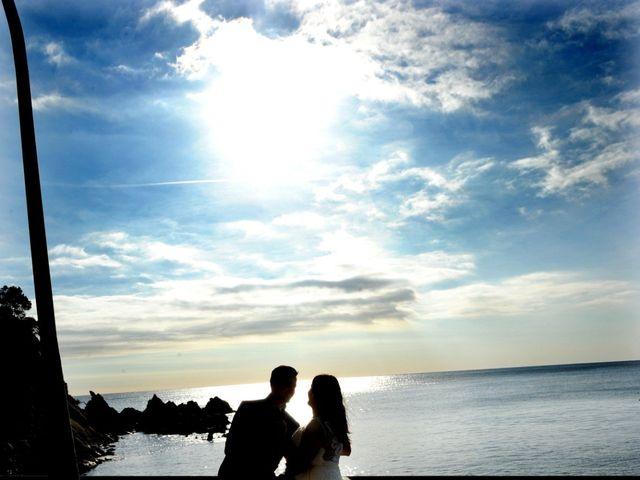 La boda de Rosa y Josep en Montseny, Barcelona 16