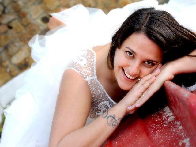 La boda de Rosa y Josep en Montseny, Barcelona 18