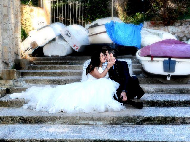 La boda de Rosa y Josep en Montseny, Barcelona 22