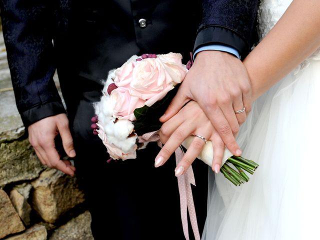 La boda de Rosa y Josep en Montseny, Barcelona 23