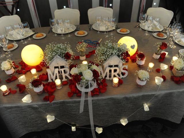 La boda de Rosa y Josep en Montseny, Barcelona 32