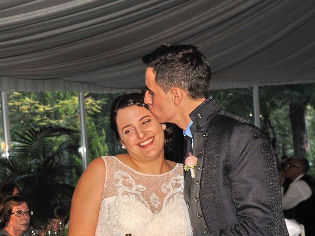 La boda de Rosa y Josep en Montseny, Barcelona 36