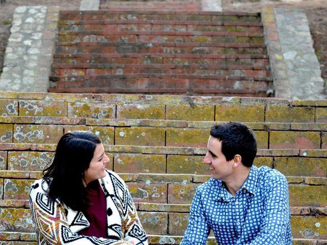 La boda de Rosa y Josep en Montseny, Barcelona 44