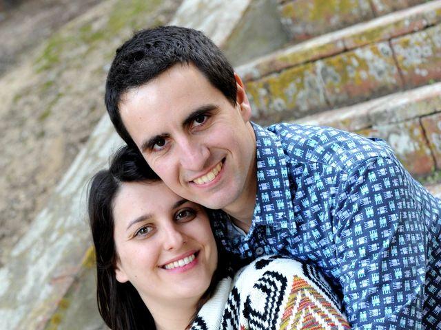 La boda de Rosa y Josep en Montseny, Barcelona 38