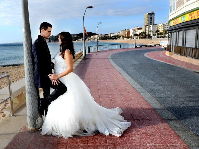 La boda de Rosa y Josep en Montseny, Barcelona 46