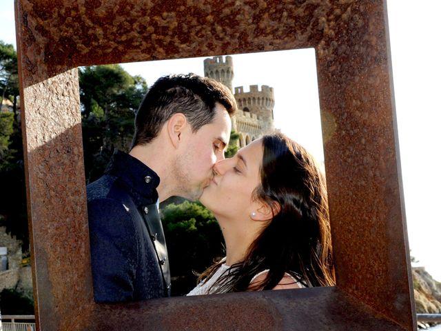 La boda de Rosa y Josep en Montseny, Barcelona 3