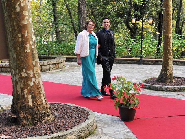 La boda de Rosa y Josep en Montseny, Barcelona 11