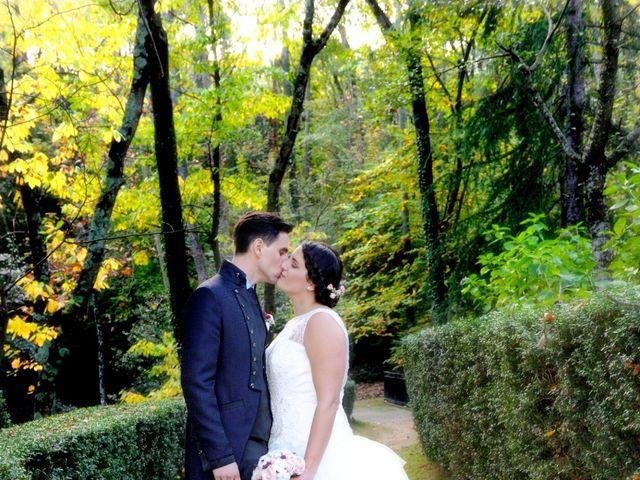 La boda de Rosa y Josep en Montseny, Barcelona 14