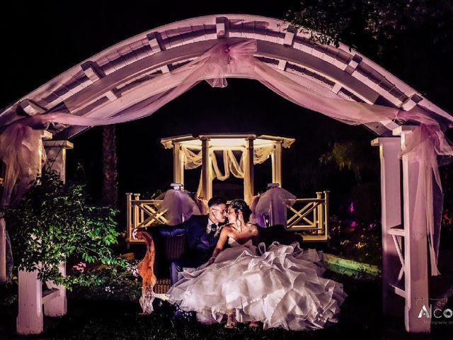 La boda de Fran y Noelia en Cambrils, Tarragona 1