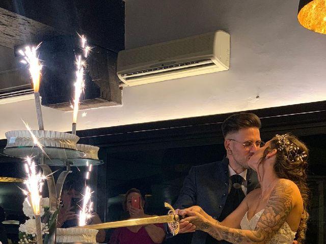La boda de Fran y Noelia en Cambrils, Tarragona 5