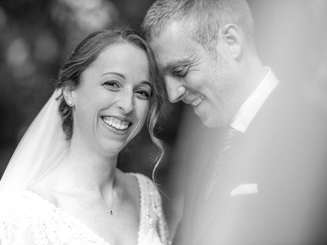 La boda de David y Cristina en Escalante, Cantabria 5