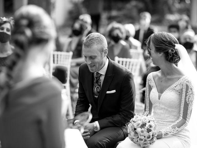 La boda de David y Cristina en Escalante, Cantabria 8
