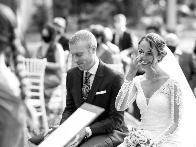 La boda de David y Cristina en Escalante, Cantabria 12