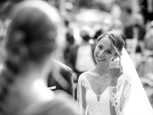 La boda de David y Cristina en Escalante, Cantabria 13