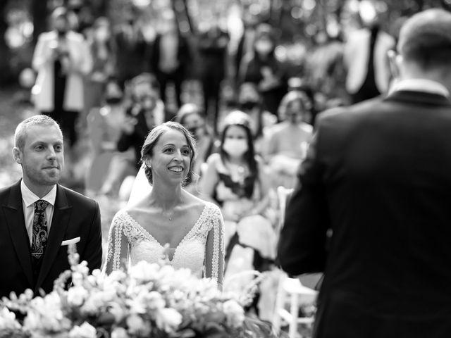 La boda de David y Cristina en Escalante, Cantabria 16