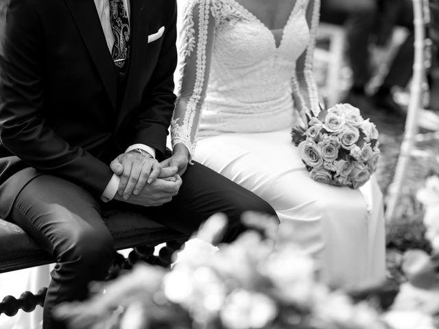 La boda de David y Cristina en Escalante, Cantabria 17