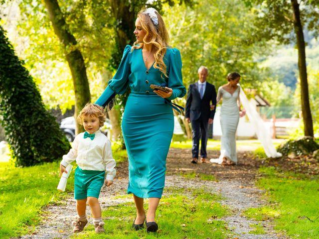 La boda de David y Cristina en Escalante, Cantabria 18