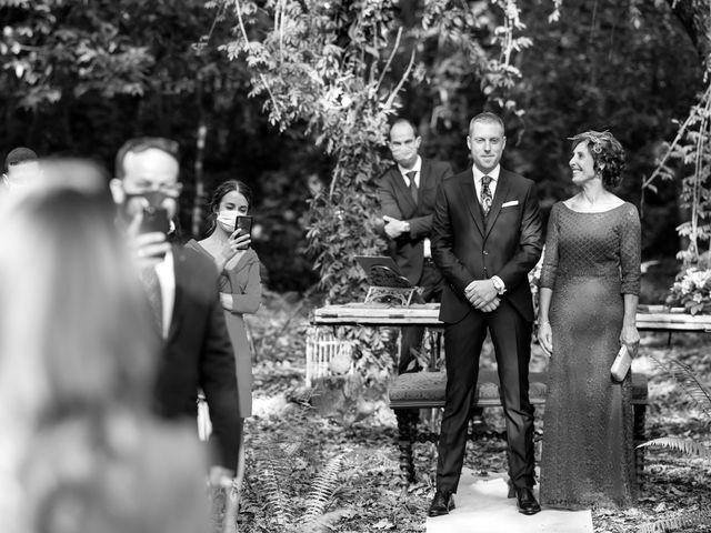 La boda de David y Cristina en Escalante, Cantabria 19