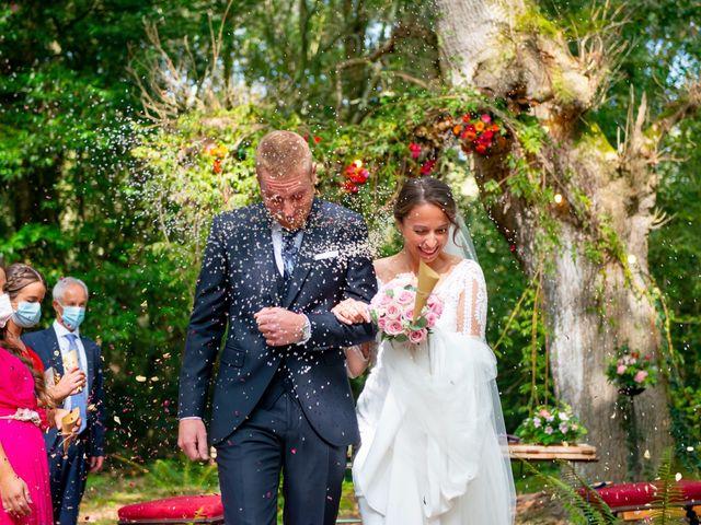 La boda de David y Cristina en Escalante, Cantabria 20