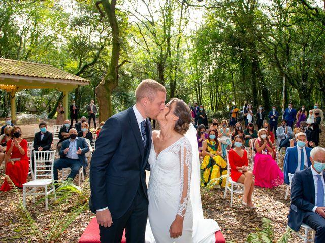La boda de David y Cristina en Escalante, Cantabria 21