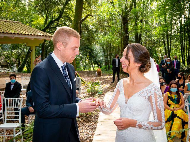 La boda de David y Cristina en Escalante, Cantabria 22