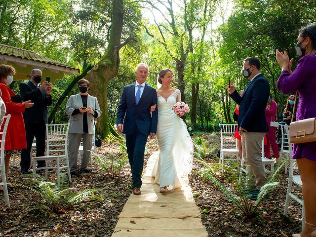 La boda de David y Cristina en Escalante, Cantabria 24