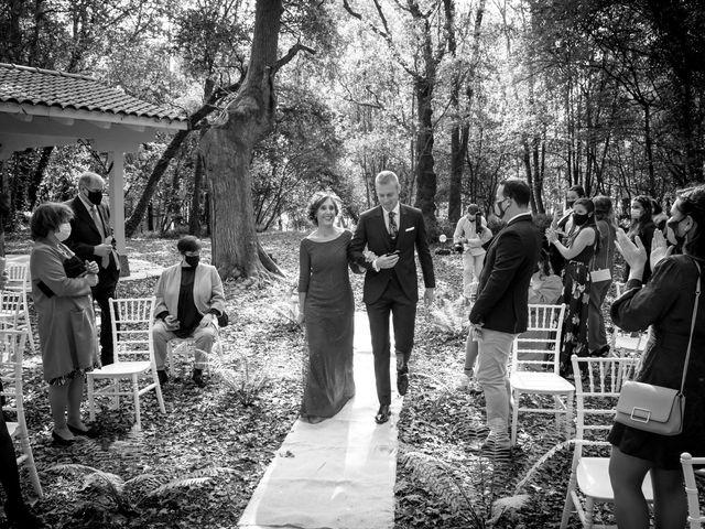 La boda de David y Cristina en Escalante, Cantabria 26