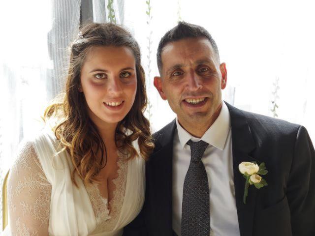 La boda de Aritz y Sarai en Ugao-miraballes, Vizcaya 4