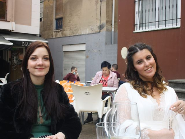 La boda de Aritz y Sarai en Ugao-miraballes, Vizcaya 2