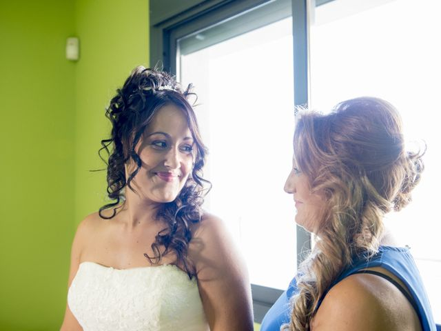 La boda de Jose y Ana en Aitona, Lleida 10