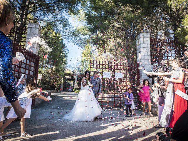 La boda de Jose y Ana en Aitona, Lleida 12