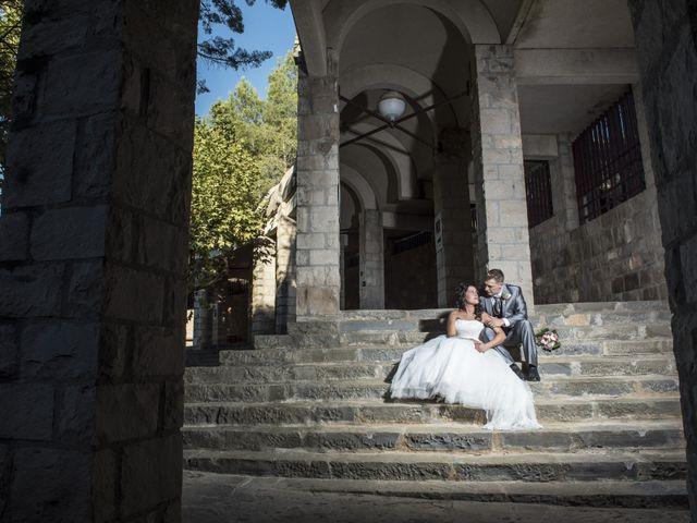 La boda de Jose y Ana en Aitona, Lleida 13